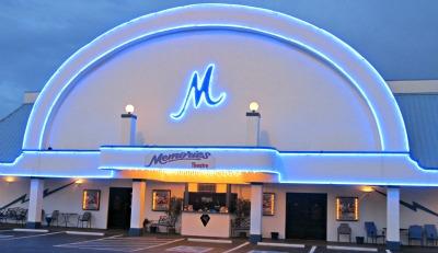 live-entertainment memories theater