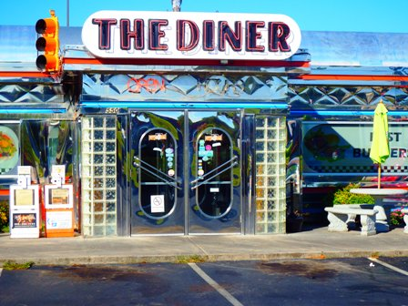 You'll love Sevierville Restaurants The Diner with great menu items for every meal.