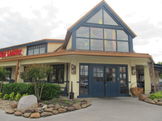 red lobster is one of pigeon forge most popular restaurant-chains