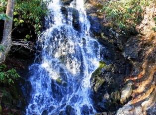 Beautiful Waterfalls Cataract Falls