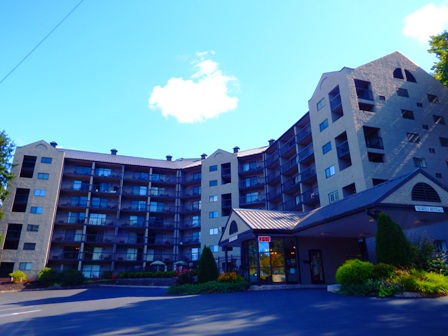 Gatlinburg hotels, condos, and cabins are all excellent selections for sleeping while visiting the city.