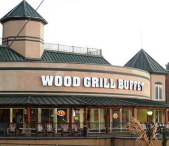 Is Buffet your specialty?  Pigeon Forge Restaurants Wood Grill Buffet has rows of bars filled with delicious foods!