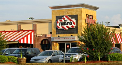 sevierville-tennessee have tgi friday