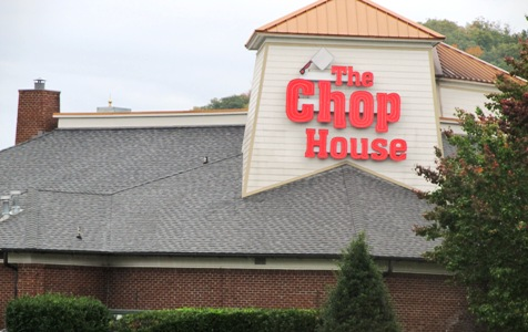 the chop house is one of the most popular restaurant-chains