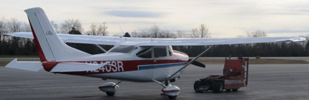 Include in your Smoky Mountain vacation airplane and helicopter rides.