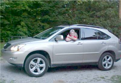 A Smoky Mountain vacation vehicle is the best way to travel.