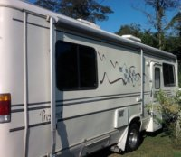 linda camper for recreational-vehicle-rentals