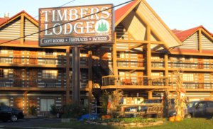 Timbers Lodge Is One Of The Pet Friendly Hotels For Your Furry Friend An Excellent Facility In Pigeon Forge