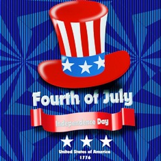 Activity Holidays 4th of July in Patriot Park is always a
