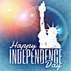Activity Holidays Happy Independence Day!