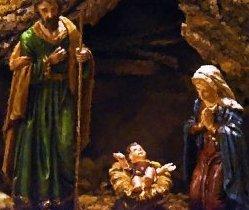 Activity Holidays Nativity