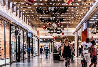 Activity Holidays Shopping