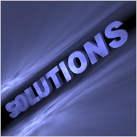 advertise on the web for business solutions