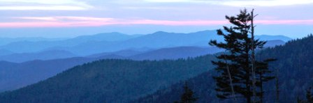 A Smoky Mountain vacation is the perfect place to find communion with God and enjoy a wonderful experience with everyone in the family!