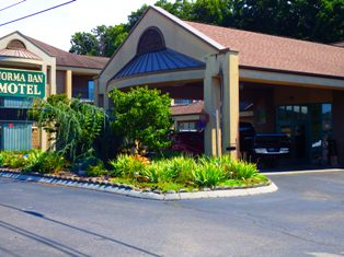 If you're looking for a place to stay for your Smoky Mountain Vacation The Norma Dan Hotel is among the best!