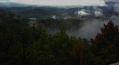 Come to the Smokies for some bible-quotes-mountain-fog