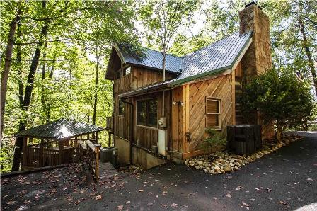 With this Cabin rentals Blessed Beyond Measure choice, you'll most definitely be