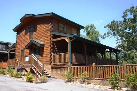 A Cabin Rentals