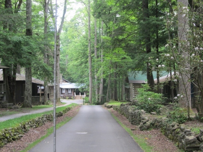old cabins to visit while camping-in-smoky-mountains