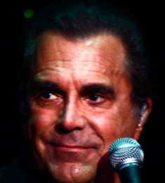 Carman Smiles At Being Able To Perform In Dollywood