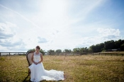 This beautiful Chapel of Love Field Is The Perfect Place For A Wedding