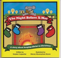 look for christian-childrens-books for christmas