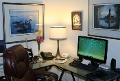 A good christian-homeschooling desk is an important tool