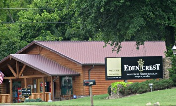Enjoy a spiritual retreat at Eden Crest