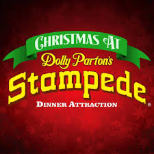 Christmas at Dolly Parton's Stampede is a delightful treat for the whole family!