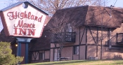 Convention Centers Highland Manor In Townsend Is And Ideal Place For your Special Event.