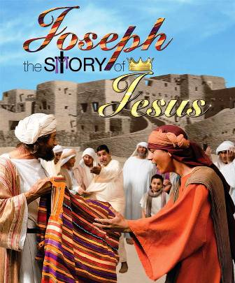 You'll love Biblical Times Dinner Theater Joseph The Story of Jesus.