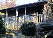 Dolly Parton Home Cabin