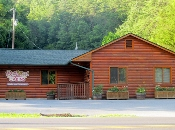 Dolly Parton Home Cabins Has Great Rentals