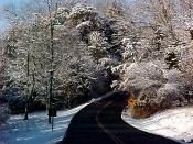 winter is a lovely dream-season