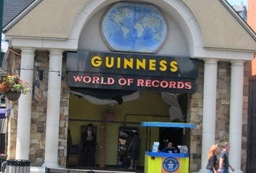Gatlinburg attractions Guinness Book of World Records holds a world of exhibits you're sure to enjoy!
