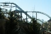 grand-opening roller coaster fun