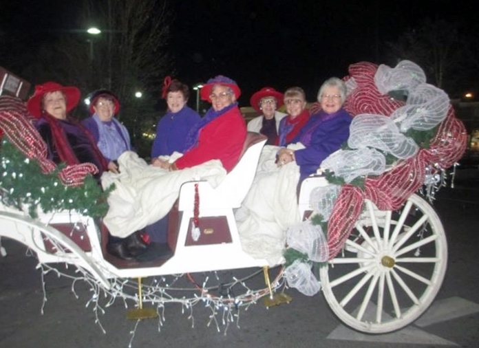 Heritage Carriage Rides Special Events makes your celebration even more special!