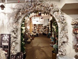 This is only one of the Incredible Christmas Place Showrooms.
