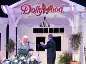 According to Malia Dollywood is great!