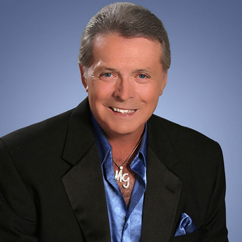 Mickey Gilley concert schedule includes the Country Tonight Theater in Pigeon Forge.