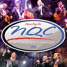 Christian Events in the Smokies features one of the world's biggest music conventions - The National Quartet Convention!