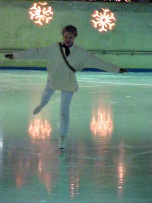 The Ober Gatlinburg Ice Skating Is Open Year Around!