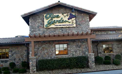some of the best restaurant-chains are here in the smokies