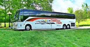 A Penny Pinching Tour Bus Can Save You Lots Of Money!