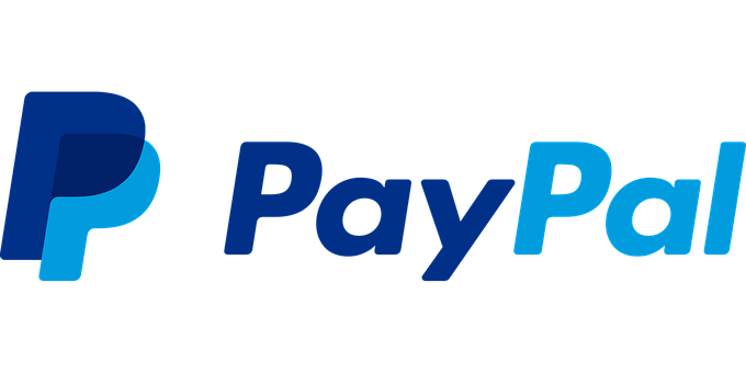 If you're buy pet supplies online PayPal is an excellent means by which to pay.