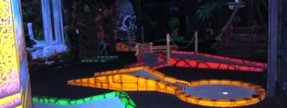 With Pigeon Forge Attractions The Magiquest is a quest for all time fun!
