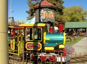 You'll really be living it up when you hit Pigeon Forge Attractions The Track!