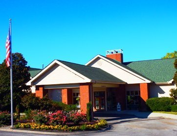 Pigeon Forge Hotels All Seasons Suites is one of the city's nicest hotels.