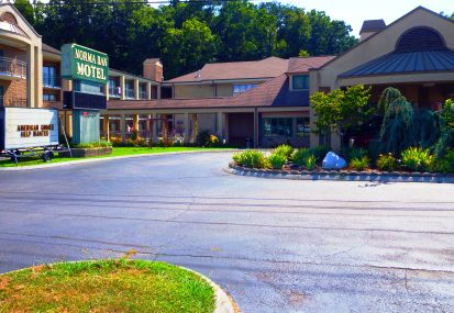 Choosing Pigeon Forge Hotels Norma Dan Motel offers wonderful options for a great stay!