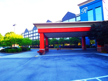 At Pigeon Forge Hotels Ramsey, you'll experience a plush, and luxurious stay!